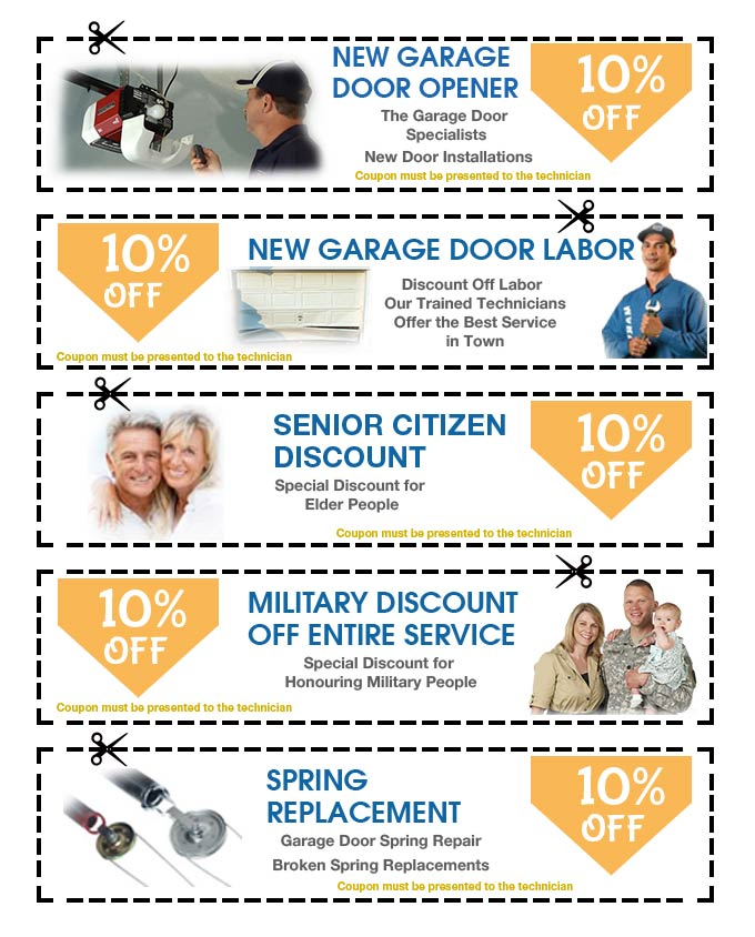 United Garage Door Service New River, AZ 480-282-6012